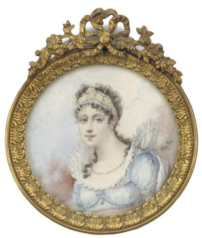 Elise Fort, 19th century