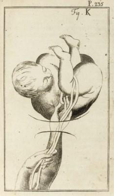 HOORN, Johan von (1662-1724).