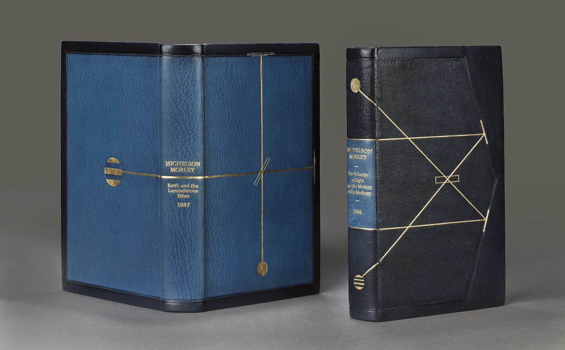 MICHELSON, Albert Abraham (185