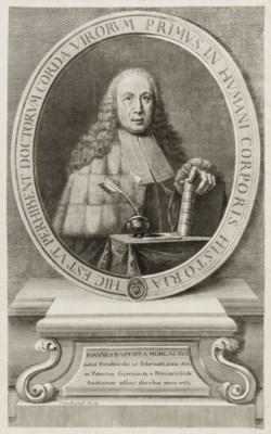 MORGAGNI, Giovanni Battista (1
