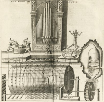 SCHOTT, Gaspar (1608-1666). Me