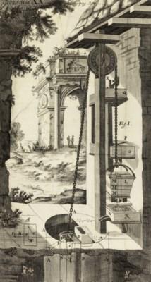 SCHOTT, Gaspar (1608-1666).  T