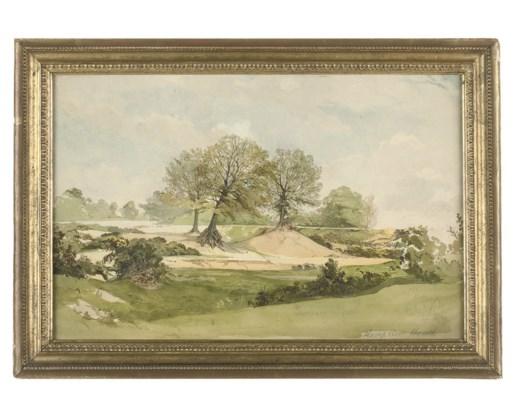 Edward W. Robinson (British, 1