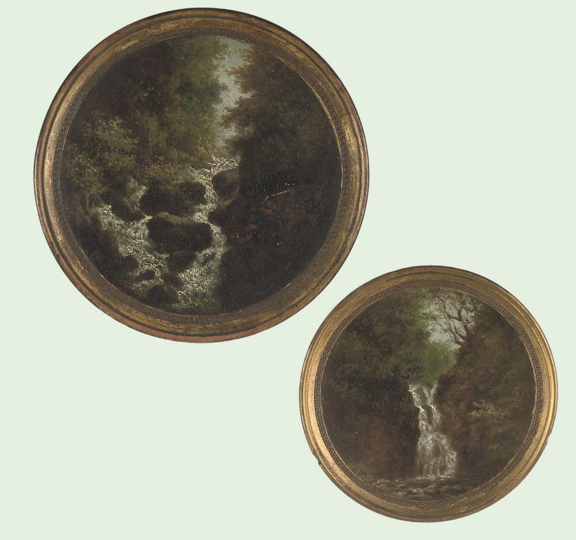 W.W. GILL (BRITISH, CIRCA 1880