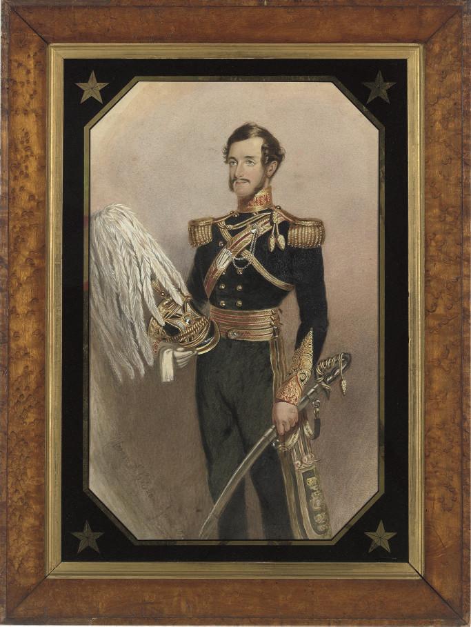 ELEANOR E. CHRISTIAN (BRITISH,