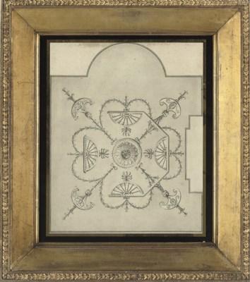 Circle of James 'Athenian' Stu