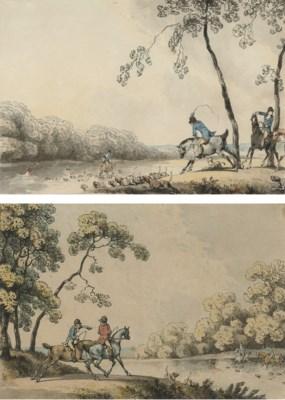 Samuel Howitt (1756-1822)