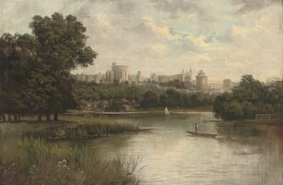 J. Lewis, 19th Century