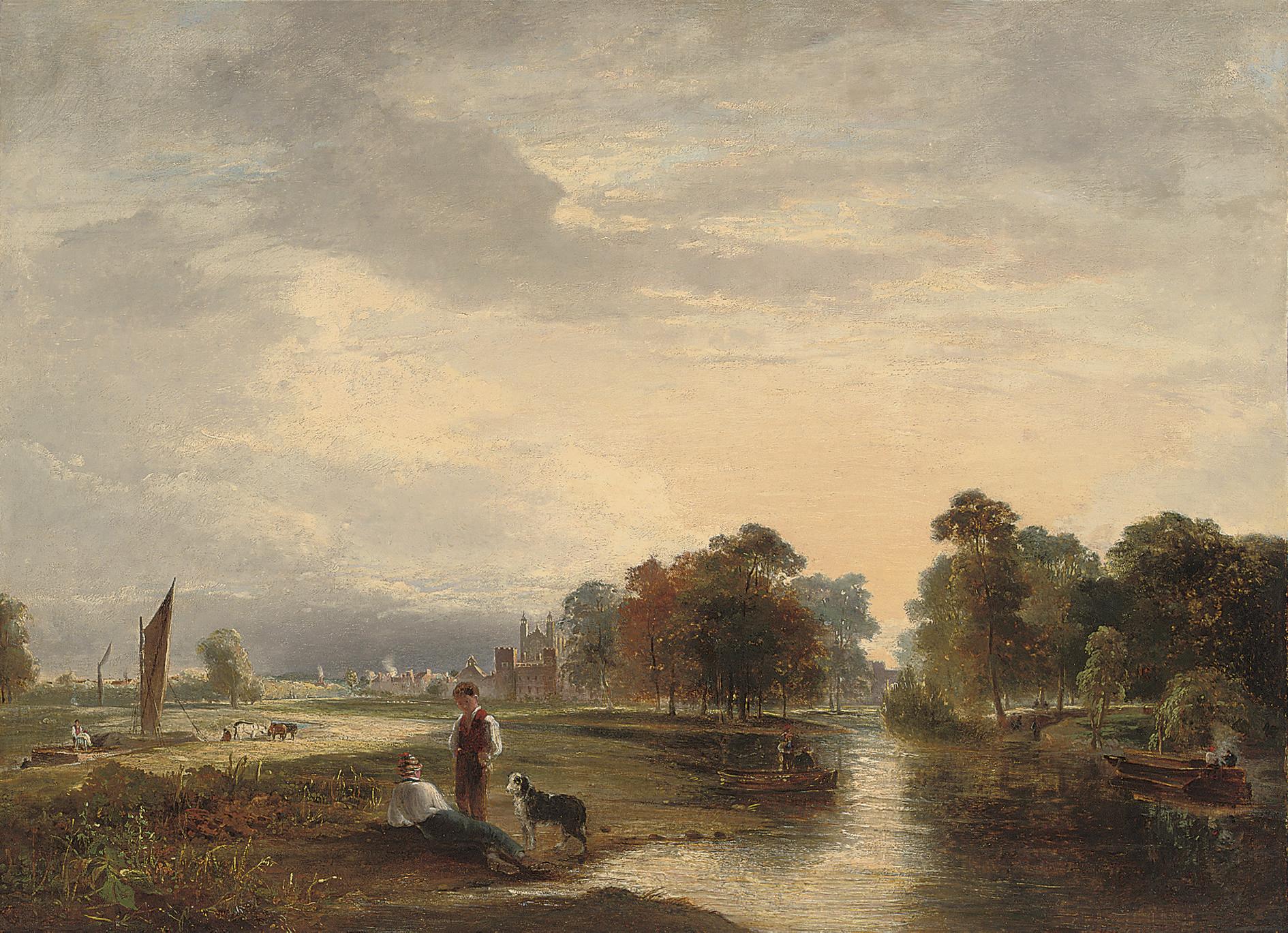 William Ingalton (1794-1866)