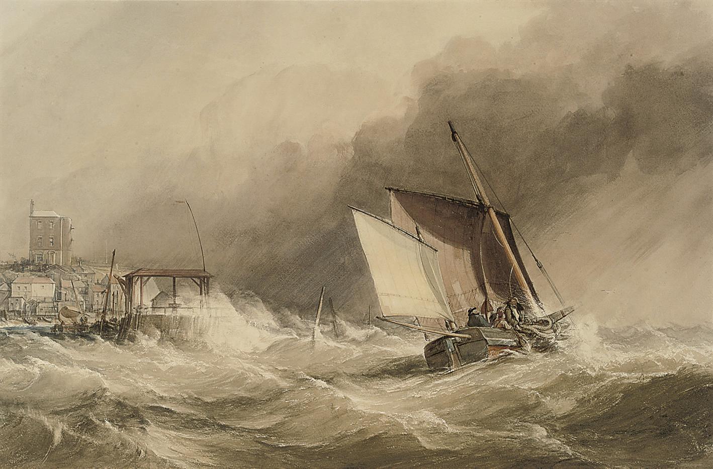 Alfred Herbert (1820-1861)