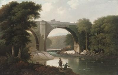 J. Rothwell (circa 1836)