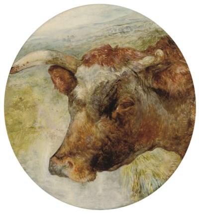 William Huggins (1820-1884)