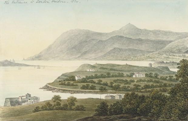 William Cowen (1797-1861)