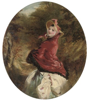 William Powell Frith R.A. (181