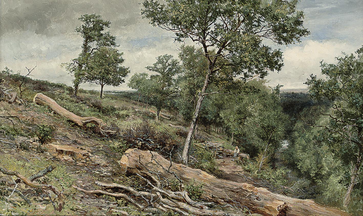 Keeley Halswelle (1832-1891)