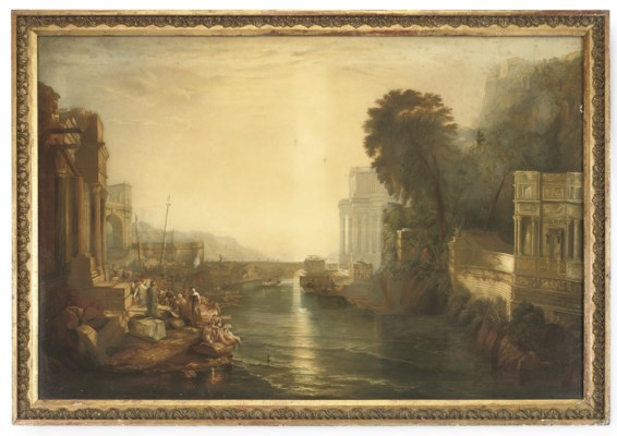AFTER JOSEPH MALLORD WILLIAM T