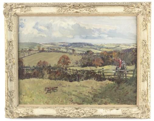 PETER BIEGEL (BRITISH, 1913-19