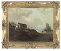 EDWARD ROBERT SMYTHE (BRITISH, 1810-1899)