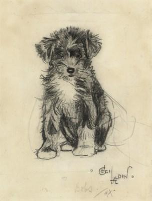 Cecil Charles Windsor Aldin, R