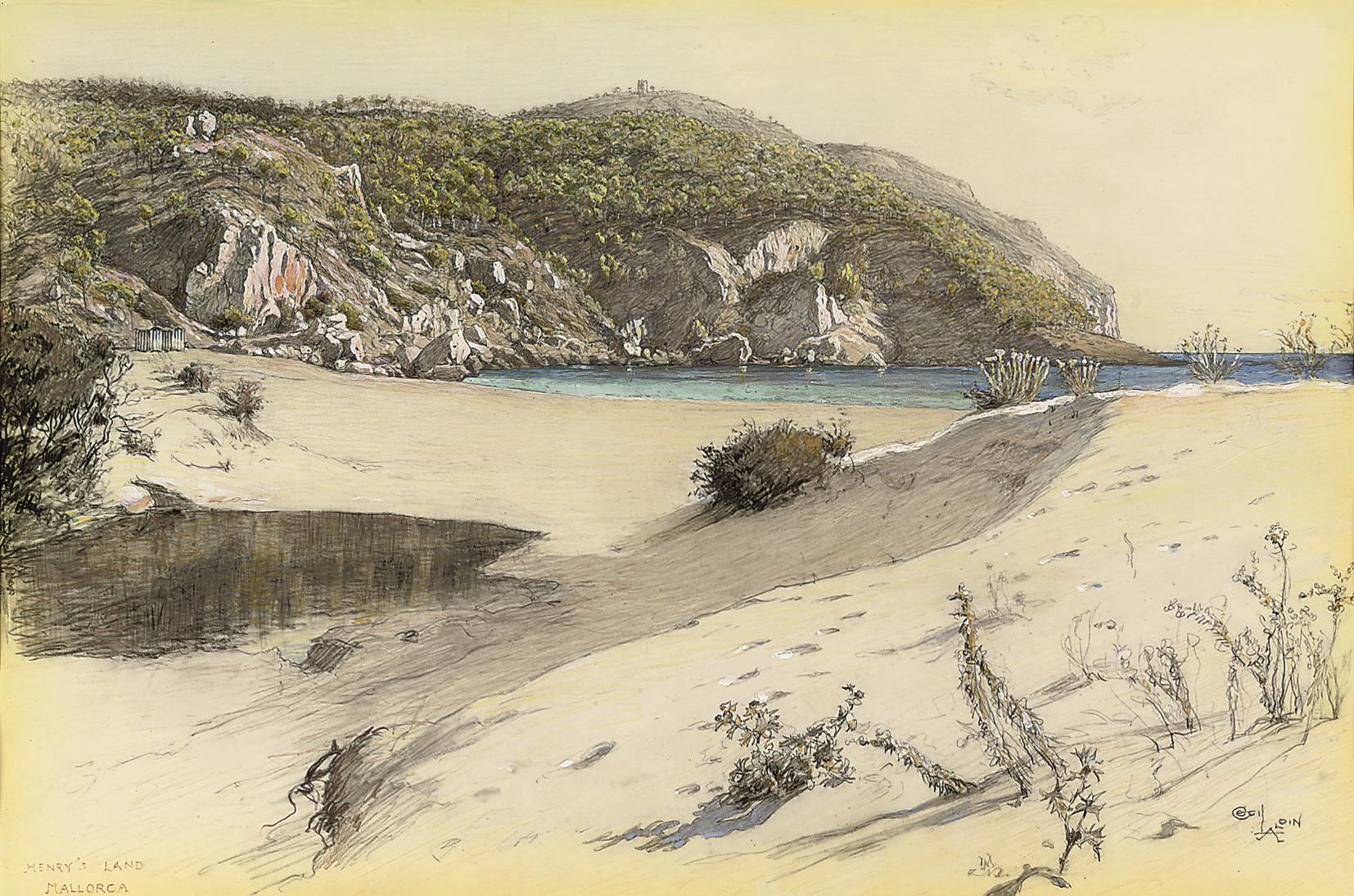 Henry's Land, Mallorca