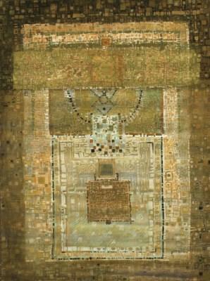 Jafar Rouhbakhsh (Iranian, 194