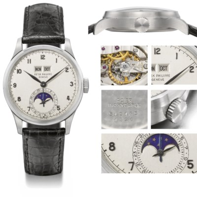 Patek Philippe. An outstanding