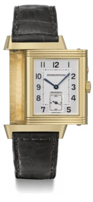 Jaeger-LeCoultre. A fine and l