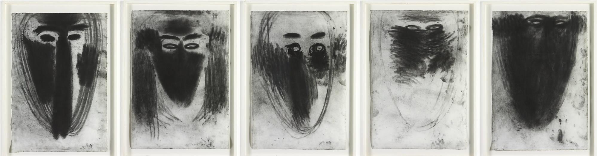 MIRIAM CAHN (1949)
