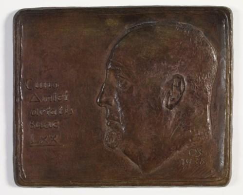 OTTO BÄNNINGER (1897-1973)