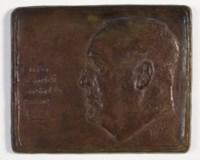 Cuno Amiet, zum 70. Geburtstag, 1938