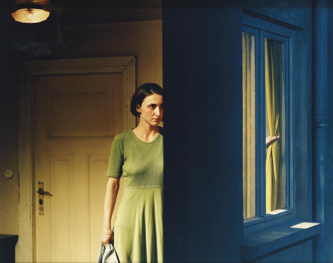TERESA HUBBARD & ALEXANDER BIRCHLER (1965  1962)