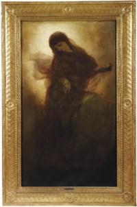 Die Nacht, 1870