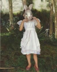 Into the woods (Rabbit)