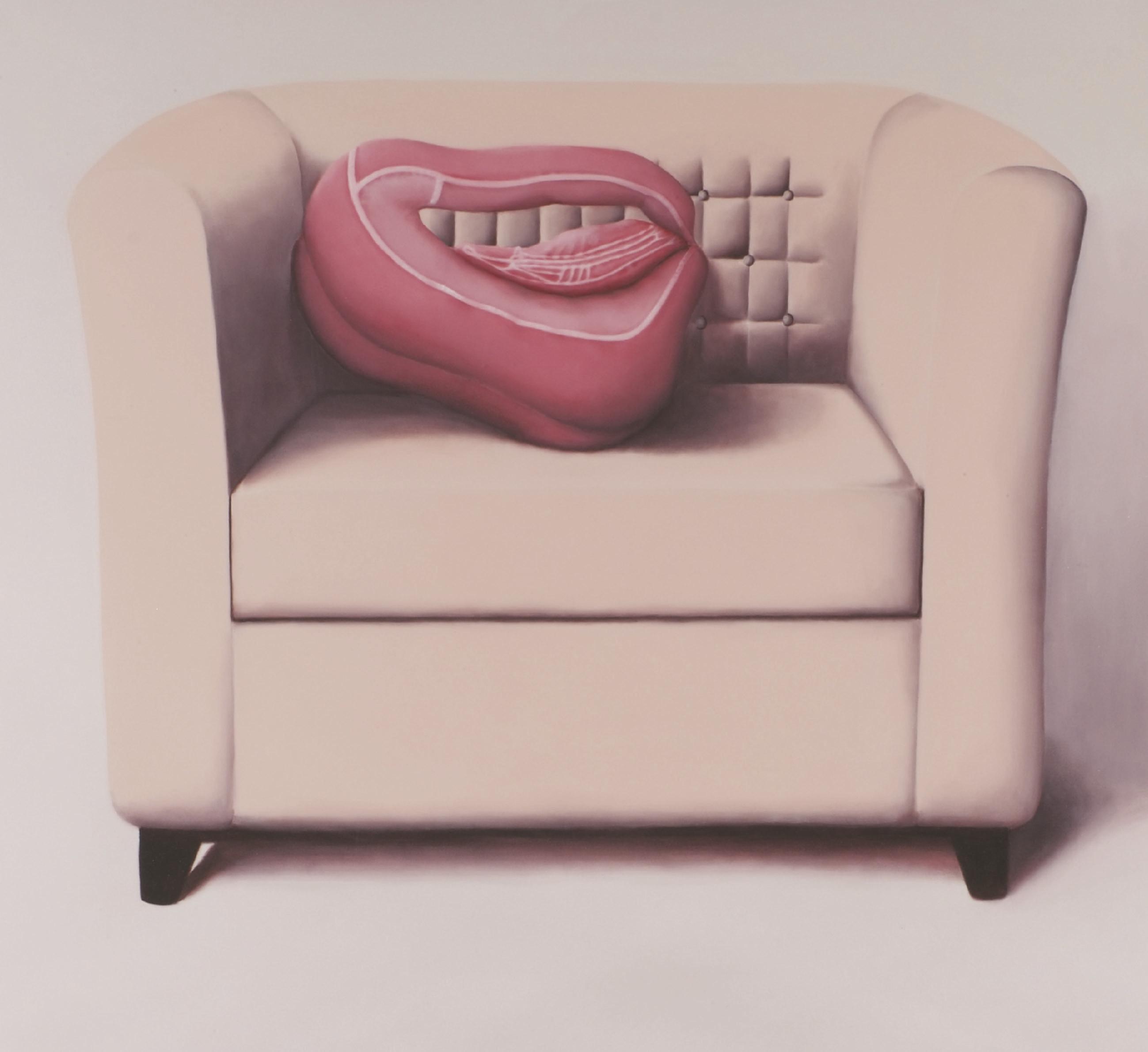 Pose no. 6: Sofa
