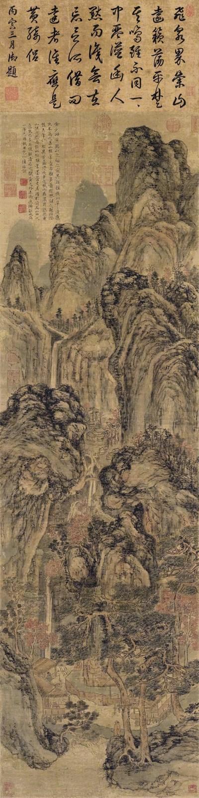 ANONYMOUS(16TH CENTURY)