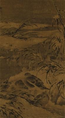 LIN LIANG (CIRCA 1416-1480)