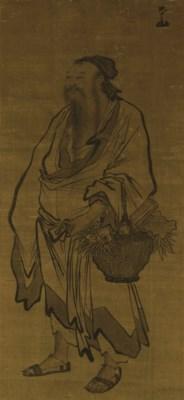 ZHANG LU (1464-1538)