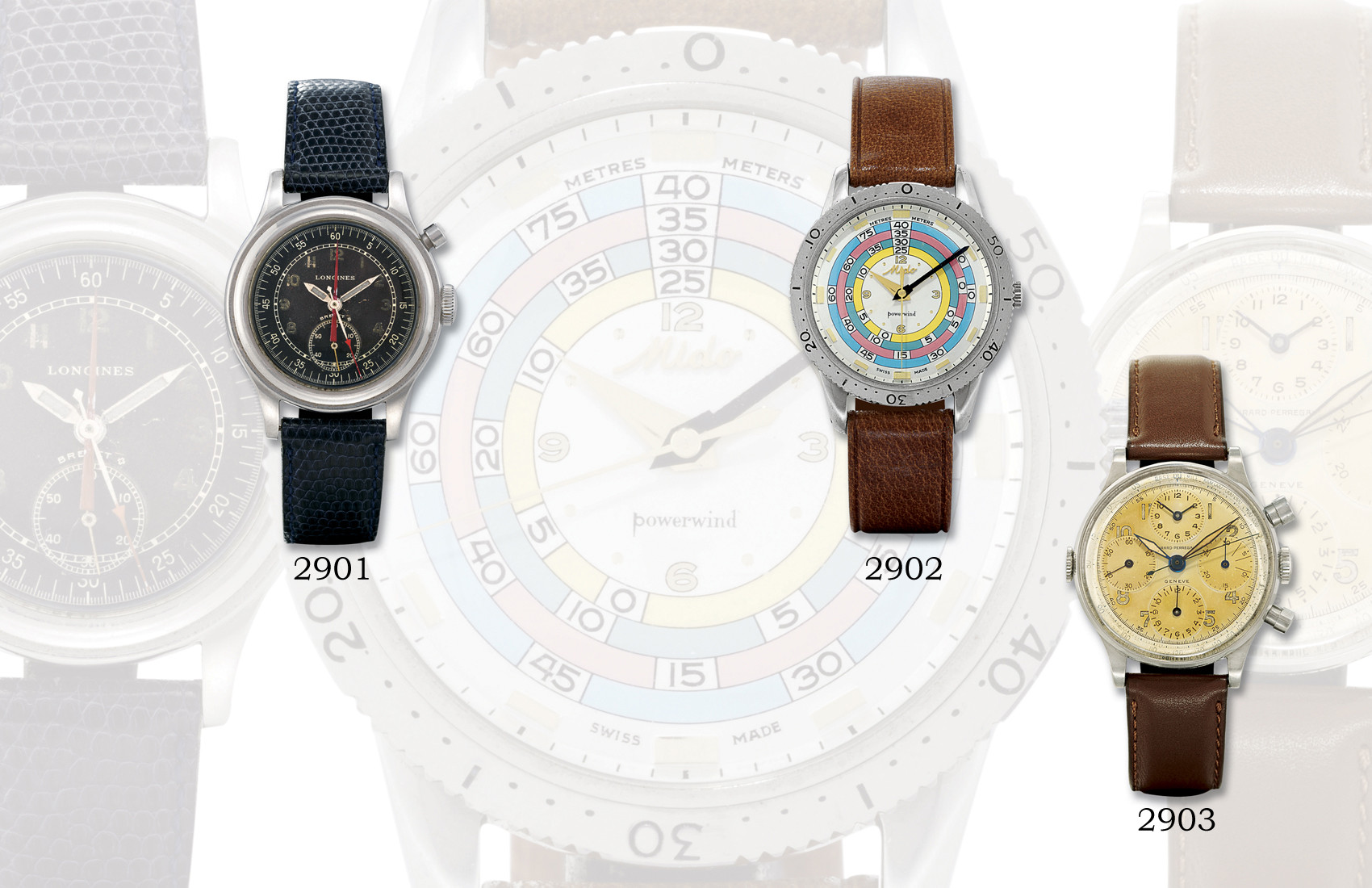 GIRARD-PERREGAUX  STAINELSS ST