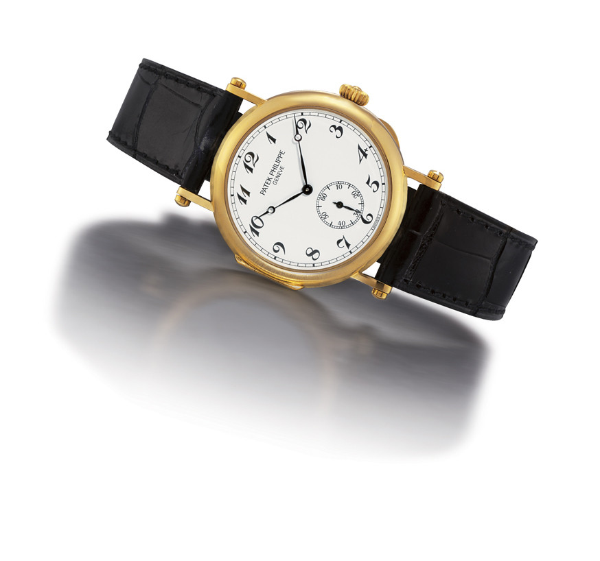 PATEK PHILIPPE, 150TH ANNIVERS