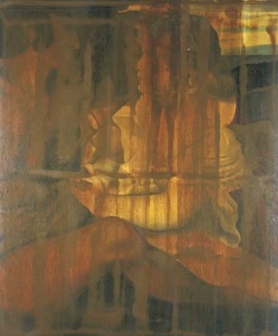 NATEE UTARIT (b. Thailand 1970