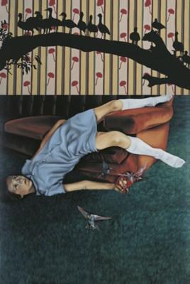 GERALDINE JAVIER (b. The Phili