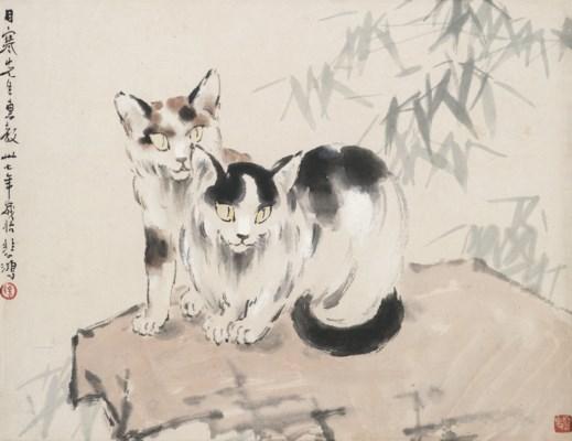 XU BEIHONG (1895-1953)