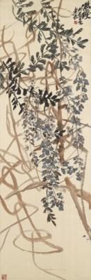 WU CHANGSHUO (1875 - 1927)