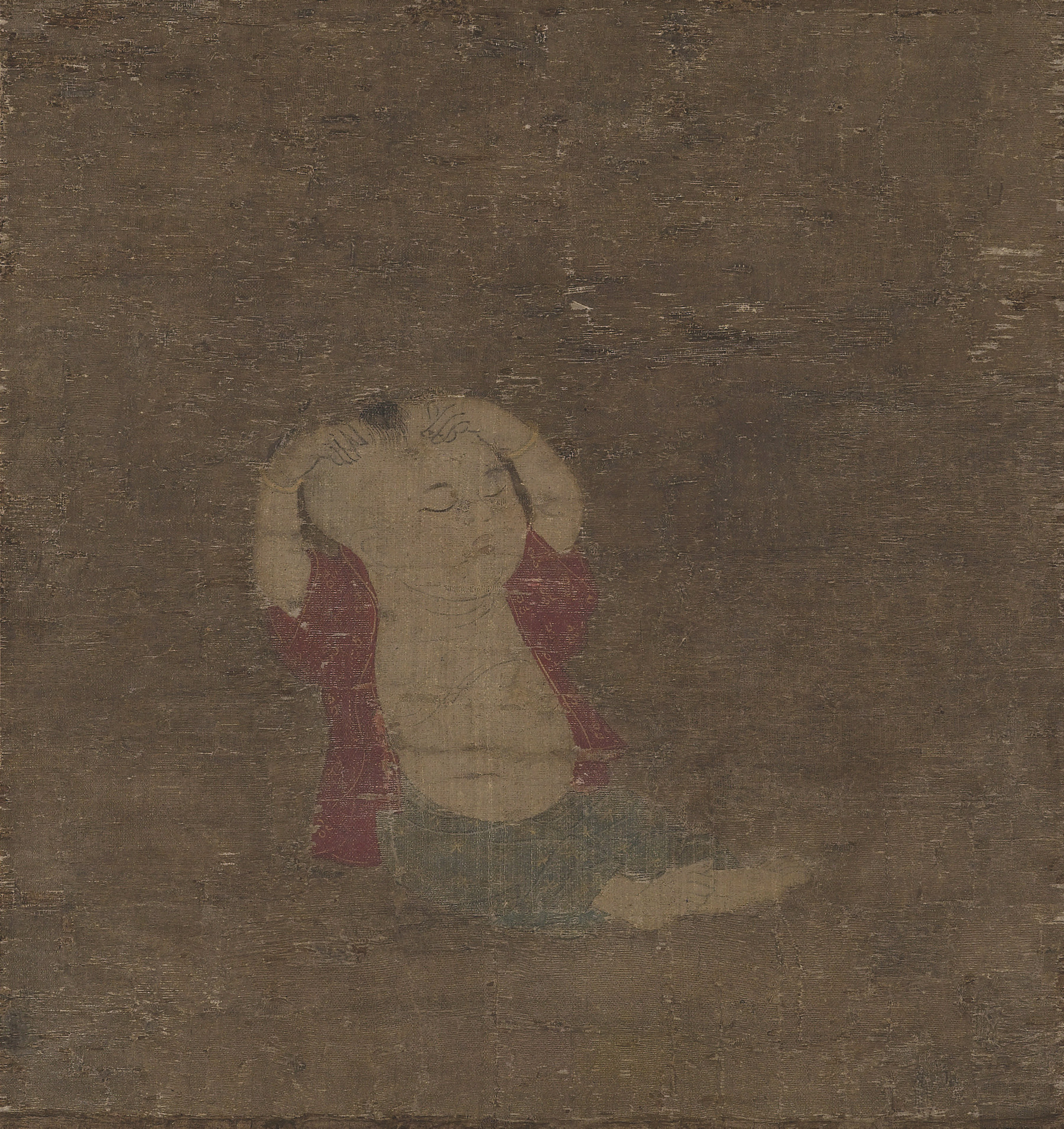 ANONYMOUS (15TH-17TH CENTURY)