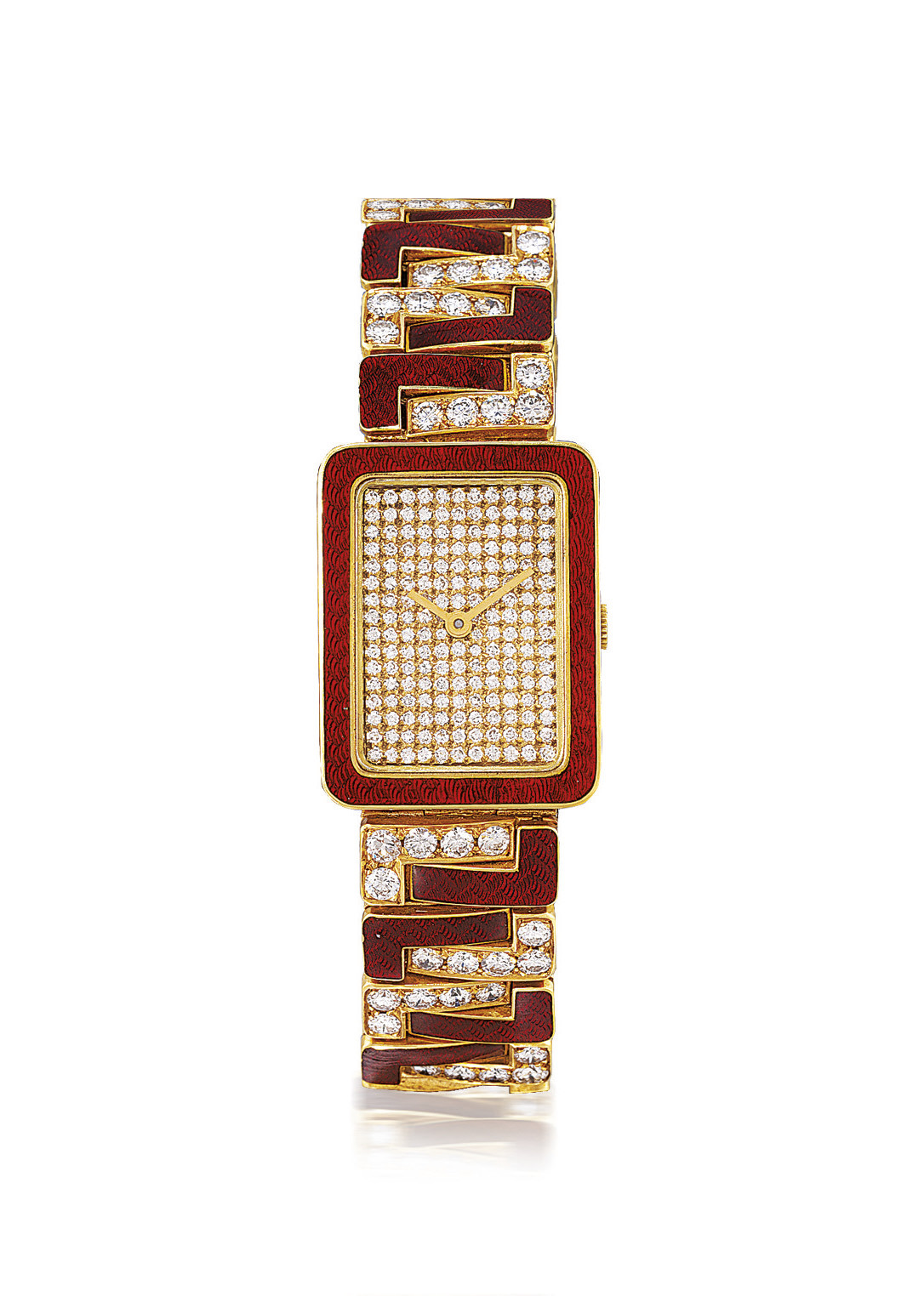 hairmasters haircut prices m gerard gold and enamel quartz bracelet entirely 3254
