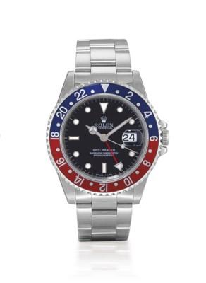 ROLEX, GMT-MASTER REF. 16700