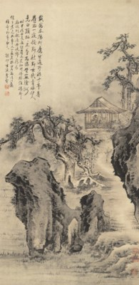 LI YIN (17TH CENTURY, ATTRIBUT