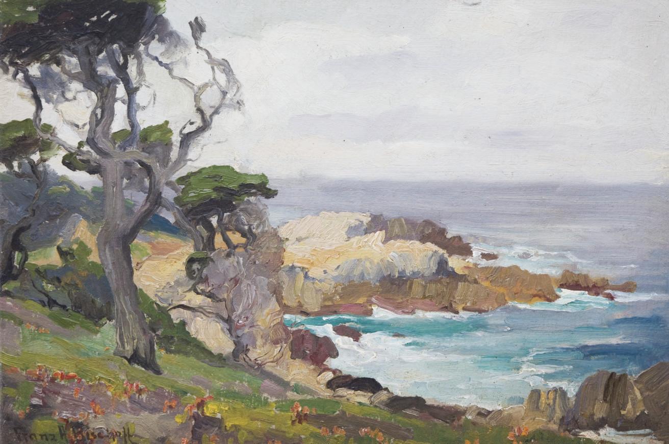 Rocky Cove