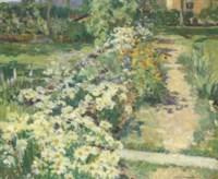 Floral Landscape