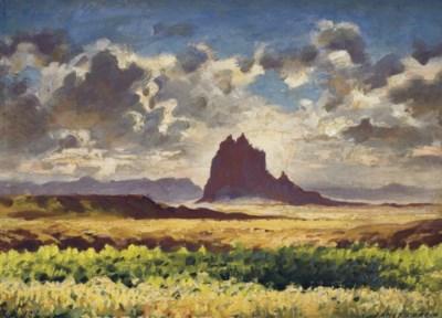 James Ormsbee Chapin (1887-197